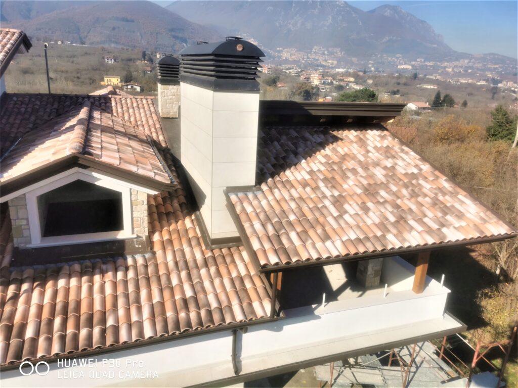 Roof Ventilato